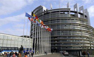 Skandalet seksuale në Parlamentin Evropian