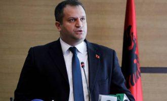 Ahmeti: Plani jonë për pastrim i pamundëson bllokadat politike