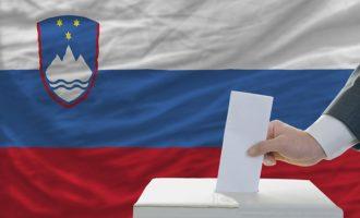 Nis votimi për zgjedhjet presidenciale në Slloveni