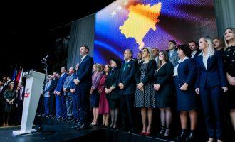 Abrashi: Katër vite i humbëm kot, Prishtinën e presin katër vite zhvillim