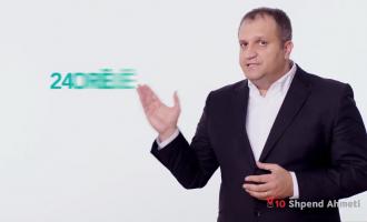 Shpend Ahmeti flet për mandatin e parë dhe të dytë në Komunë (Video)