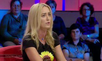 Anita Haradinaj: Nëna më bërtiste në fillim për lidhjen me Ramushin