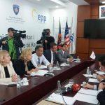 Apostolova: Duam të shohim persona që përfundojnë në burg për shkak të korrupsionit