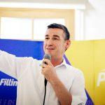 Kadri Veseli nuk e përjashton mundësinë që ta mbështesë Shpend Ahmetin
