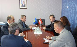 Kosova dhe Austria bashkëpunojnë rreth pensioneve dhe sigurimeve sociale