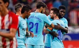 Barcelona kërkon mbrojtës në Serie A