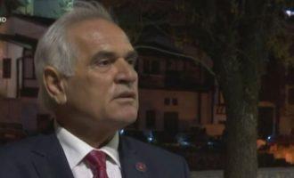 """""""PDK-ja bleu vota"""" – reagimi i kandidatit të LDK-së në Prizren"""