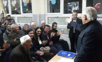 Baxhaku: LDK nuk është qeveri e shantazheve, por e bashkëpunimit me qytetarë