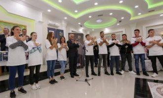 Baxhaku: T'ia rikthejmë dinjitetin Prizrenit