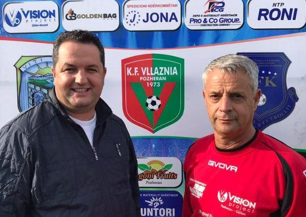 Zyrtare: Bylbyl Sokoli rikthehet si trajner në Superligë