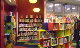 """Biblioteka e Zelandës së Re një """"shtëpi"""" për të pastrehët"""