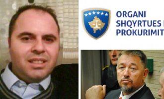 Kërcënimet ndaj shefit të OSHP-së – reagon Lushtaku