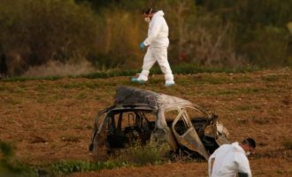 """Bomba në veturë vret gazetaren që zbuloi skandalet nga """"Panama Papers"""""""