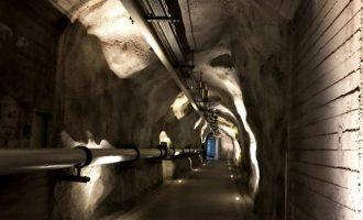 Bunkeri i fshehtë në Zvicër, ku miliarderët fshehin rezervat në Bitcoin