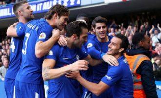 Përmbysje, gjashtë gola dhe në fund fiton Chelsea (Video)
