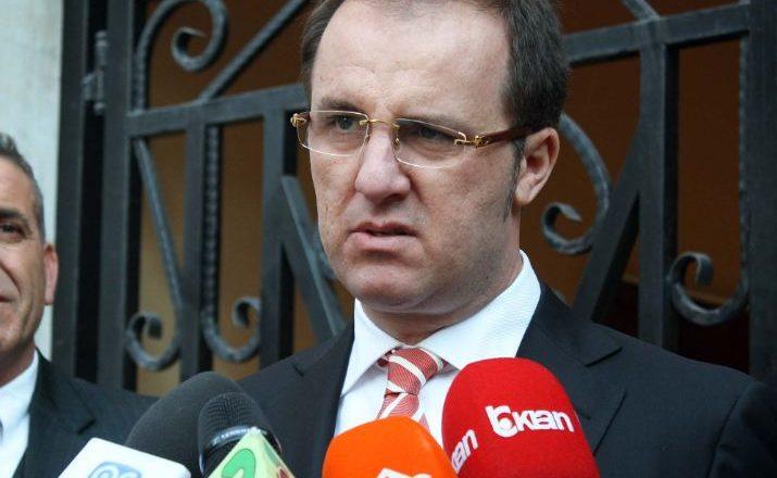 Mësohet shkakatari i vdekjes së ish-ministrit shqiptar