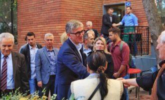 Vllahiu: Për pensionistët transporti publik do të jetë falas