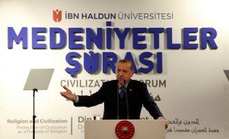 Erdogani ofendon ShBA-në