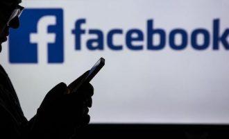 """I riu palestinez arrestohet pasi shkroi """"mirëmëngjesi"""" në Facebook"""