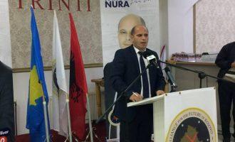 Nura: Bujqësia do të jetë prioritet i AAK-së në Viti
