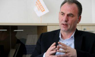 Limaj flet pasi qeveria votoi për transformimin e FSK-së në Ushtri