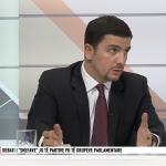 Kë do ta mbështesë PDK në Prishtinë? Flet Memli Krasniqi