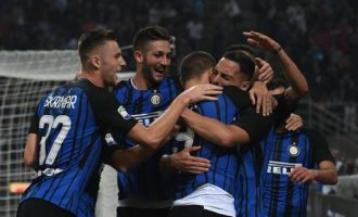 Interi kërkon mbrojtës në Premierë Ligë