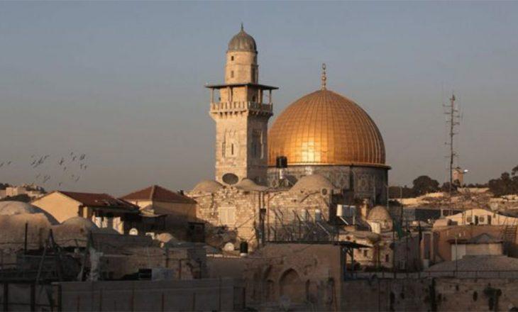 Izraeli i bashkohet Amerikës, tërhiqet nga UNESCO