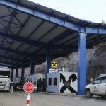 Autobusi nga Kragujevci sjell një pako të dyshimtë -ndalohet nga policia në Veri