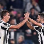 Juventus me përforcim të ri