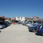 Bie çmimi i veturave në Kosovë