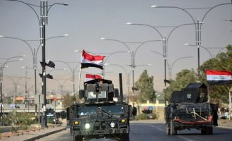 SHBA bën thirrje për përmbajtje në Kirkuk