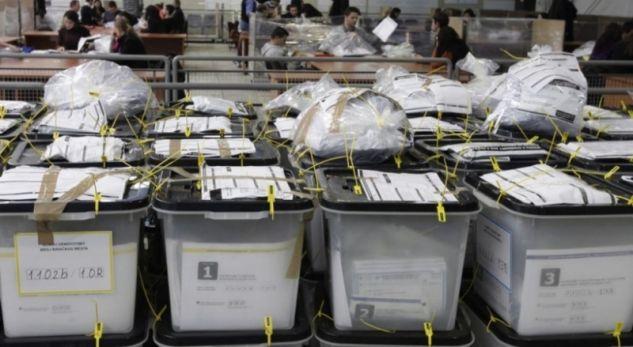 471 kandidatë për asamble ankohen se iu vodhën votat