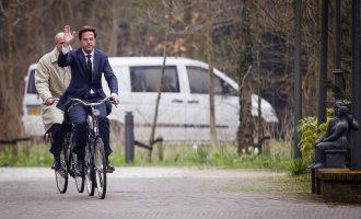 Kryeministri i këtij shteti udhëton me biçikletë