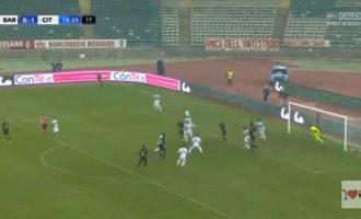 Migjen Basha shënon gol të bukur me kokë [video]