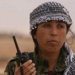 Heroina kurde që i dha goditjen e fundit Shtetit Islamik