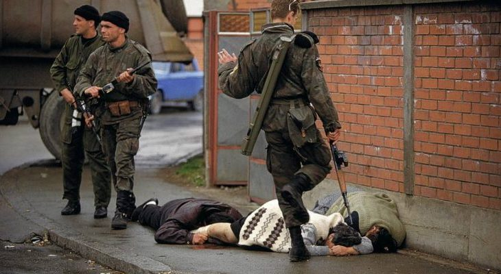 Nxënësit në Serbi nuk mësojnë as edhe një shkronjë të vetme për luftën në Kosovë