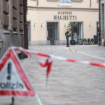 Përleshje e përgjakshme në Zvicër – lëndohen tre shqiptarë