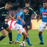Derbi Napoli – Inter përfundon pa gola