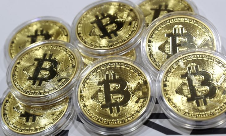 Bitcoin arrin një rekord – ky është lajmi i mirë për përdoruesit e kësaj monedhe
