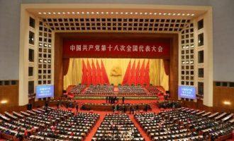 Masa të rrepta sigurie në Pekin