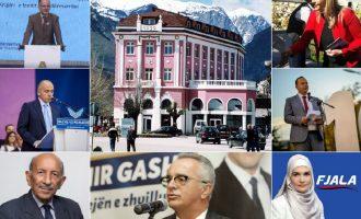 """Dyshimet për """"Borea' dhe premtimet e (pa)realizuara – 7 kandidaturat për Pejën"""