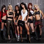 """Grupi """"Pussycat Dolls"""" një rrjet prostitucioni"""