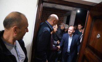 DNV: Rezultat i suksesshëm i Lladrovcit në Drenas