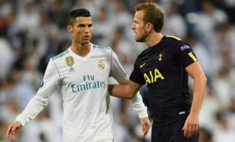 Real Madrid siguron lojtarin e parë për vitin 2018