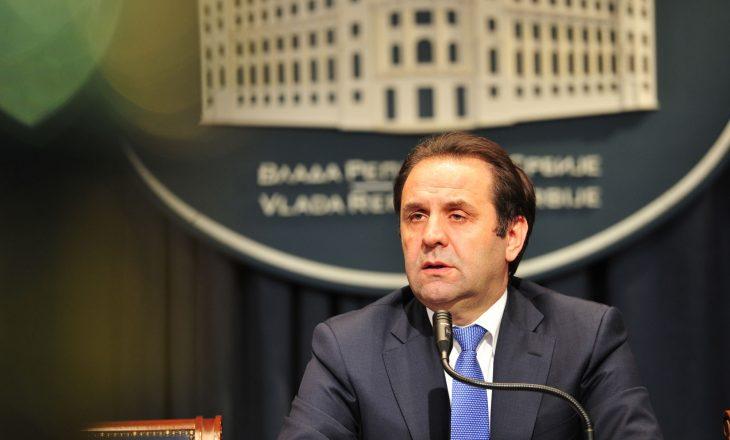 Lajiq: Kosova pritet ta heqë taksën e miellit të importuar nga Serbia