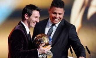 Kush do ta fitojë çmimin e lojtarit të vitit? Flet Ronaldo