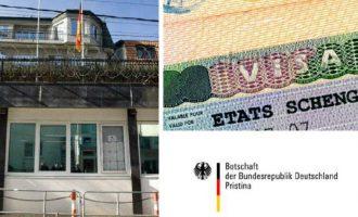 Ambasada ka një lajm për kosovarët që duan vizë pune në Gjermani