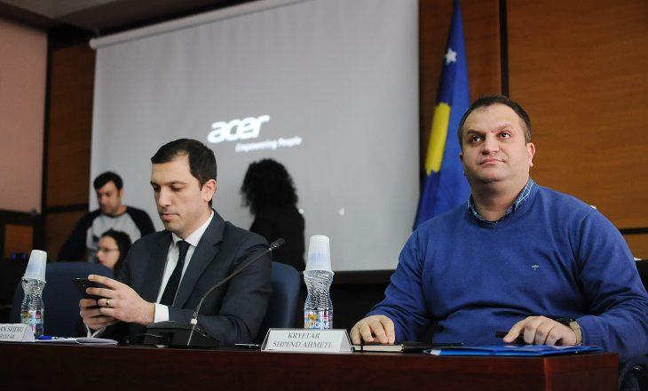 Porosia e Ahmetit për kundërshtarët: Mos i ikni debatit