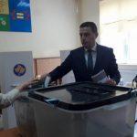 Bytyqi nga Nisma fton qytetarët për të votuar